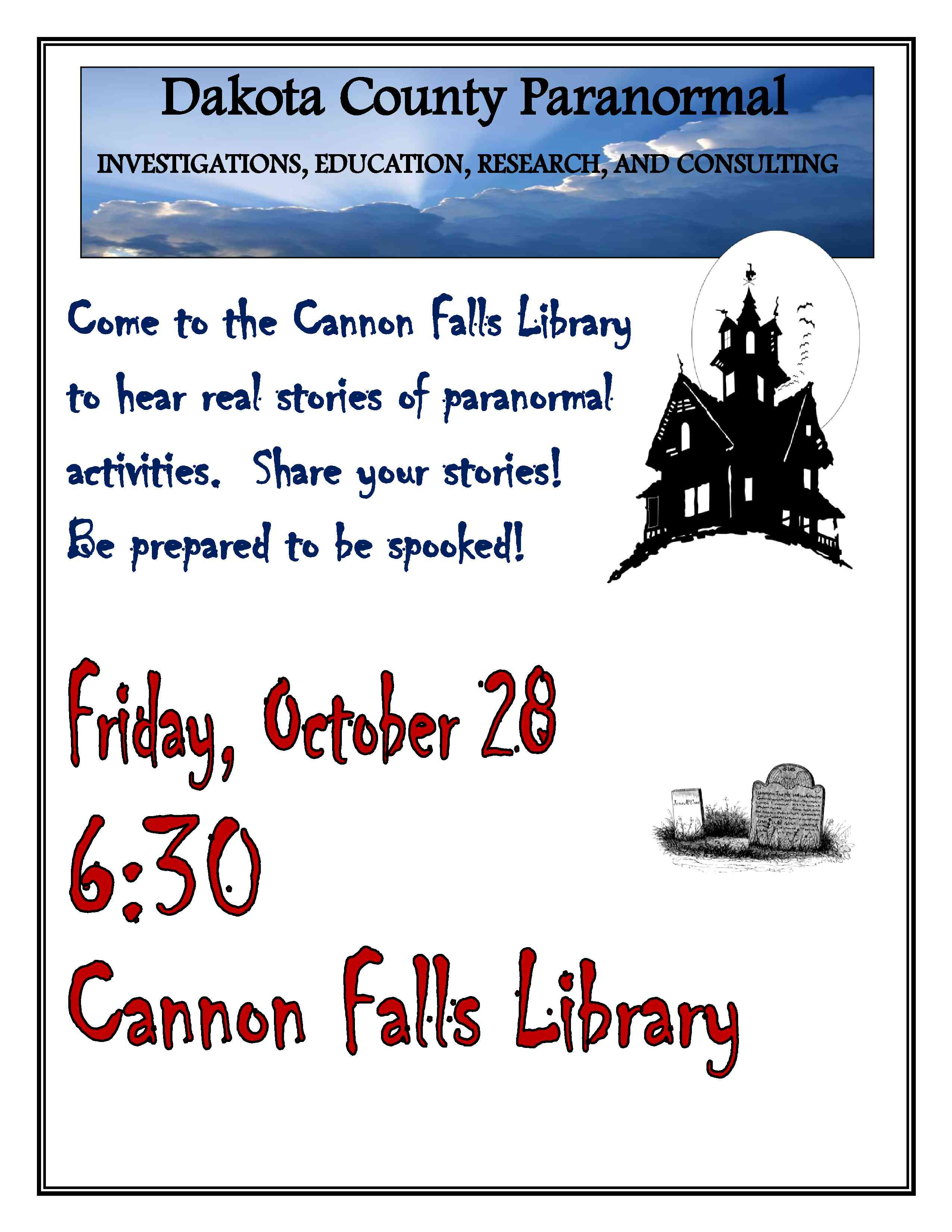 Angie – Page 26 – Cannon Falls Library