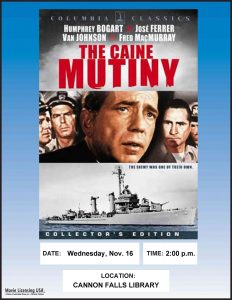 the_caine_mutiny_poster1