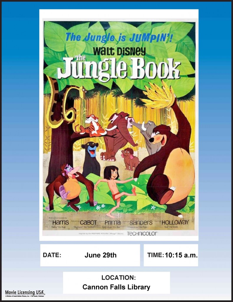THE_JUNGLE_BOOK_ANIMATED_1967_poster1