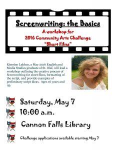 Screenwriting21