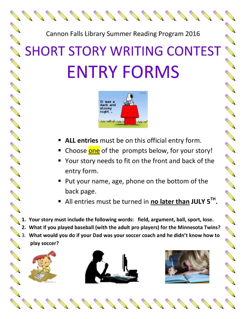 Short Story Information